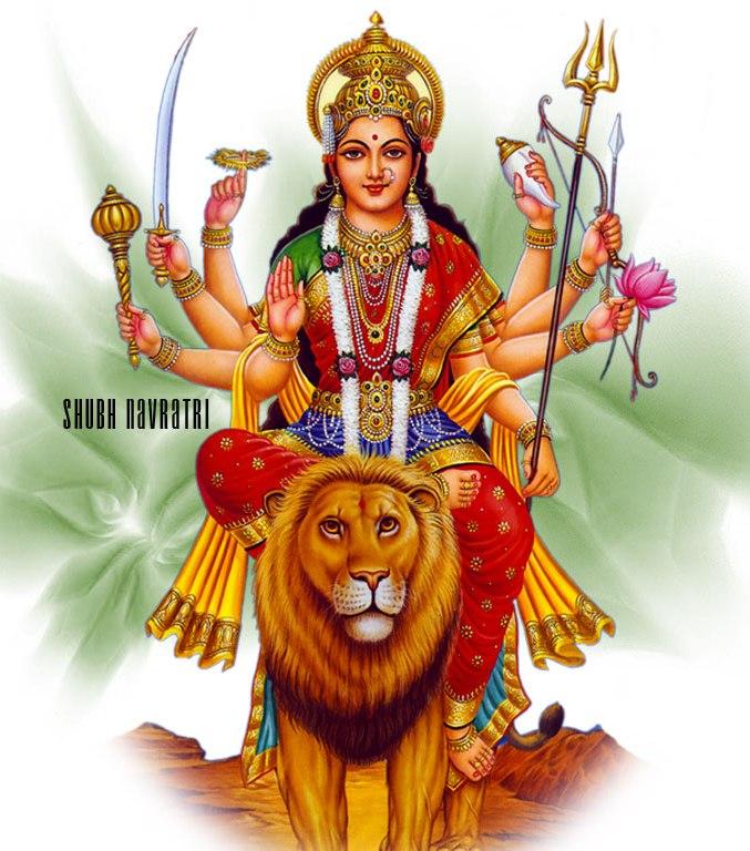 Durga ji